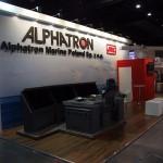 Alphatron 1