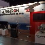 Alphatron 2